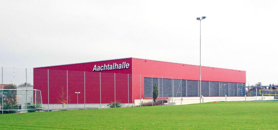 Extension School Building, Erlen