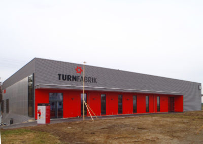 Turnfabrik Frauenfeld