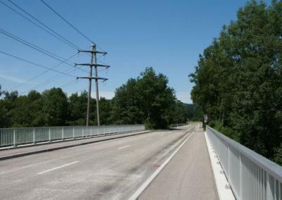 Gillhof Brücke