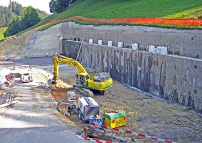 Produktion & Verwaltung Lignatur AG, Waldstatt