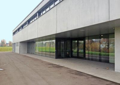 Erweiterung Schulanlage Erlen