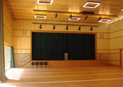 Mehrzweckhalle Flawil