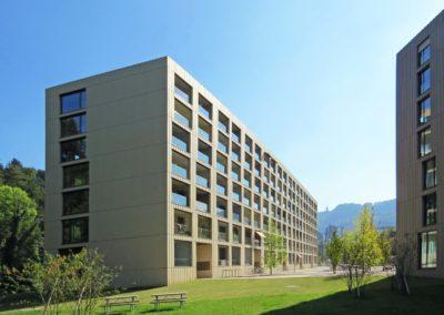 ÜBB Sihlbogen, Zürich