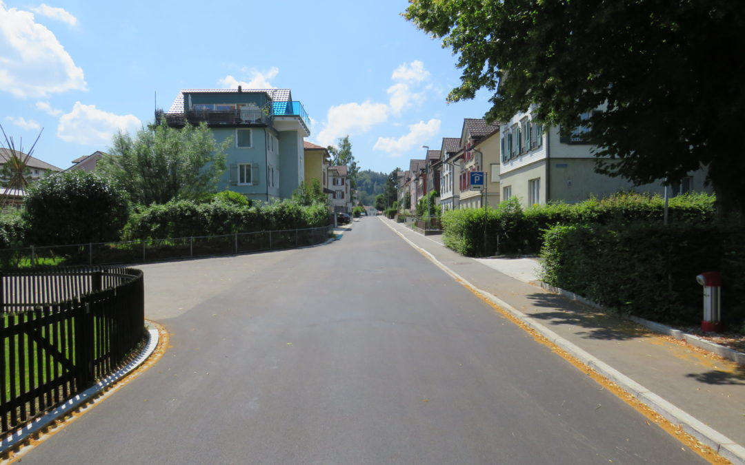 Kirchstrasse, Degersheim