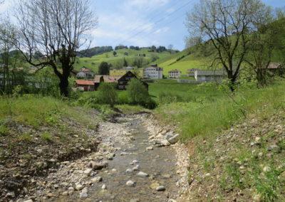 Schopferbach, Urnäsch