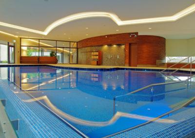 Schwimm- und Therapiebad Kneipphof