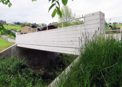 Bindlibrücke Urnäsch