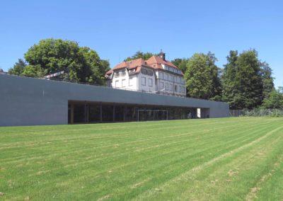 Primarschulanlage Gerhalde, St. Gallen