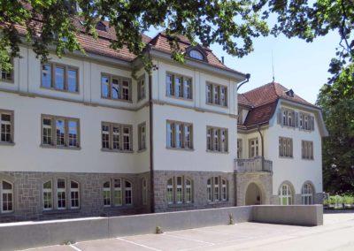 Schulhaus Gerhalden