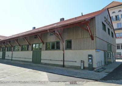 Chälblihalle Herisau