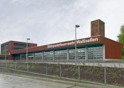 Feuerwehrgebäude Wallisellen