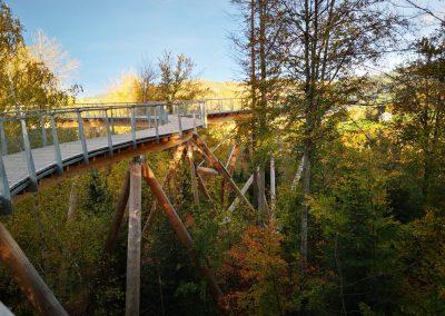 Baumwipfelpfad Neckertal, Mogelsberg