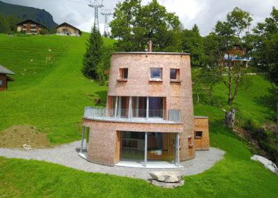 EFH Zigerloft, Braunwald