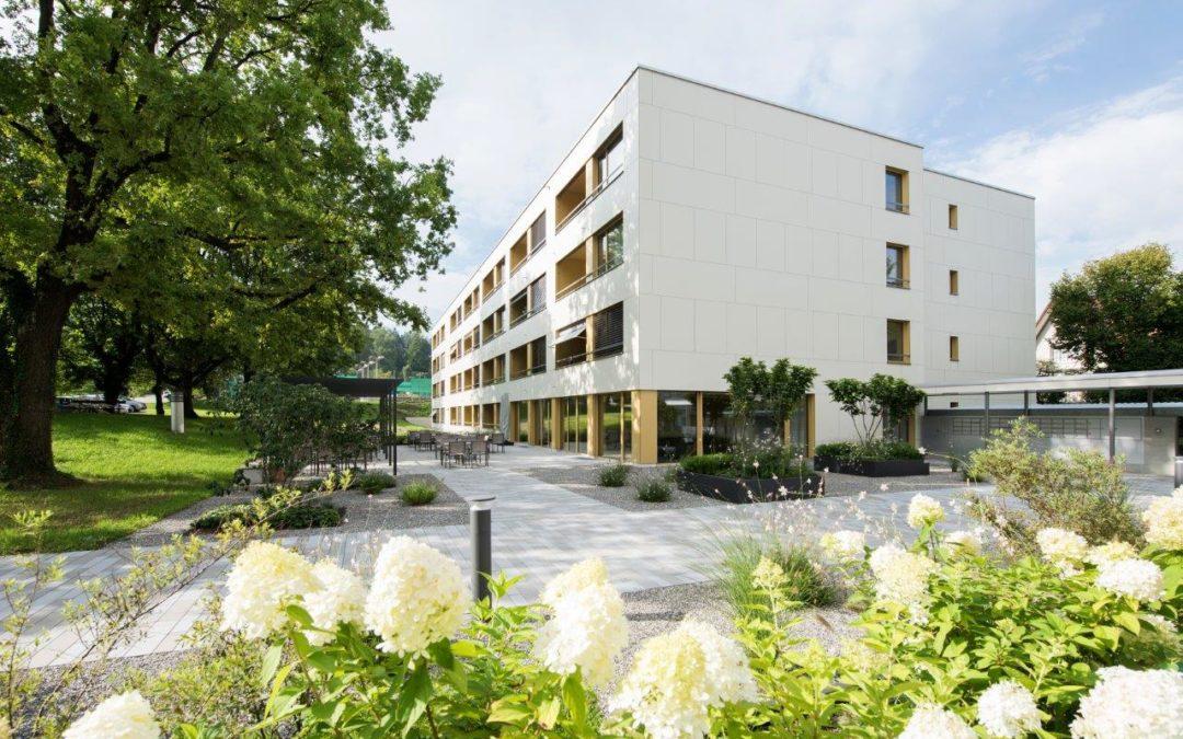 Erweiterung Alterssiedlung Reutenen II, Frauenfeld