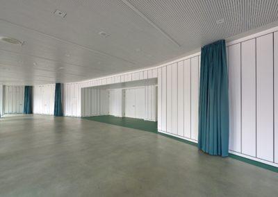Mehrzweckhalle Bubendorf