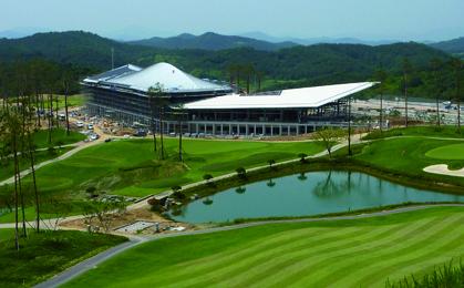 Hillmaru Golf Club