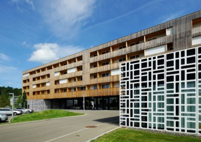 Hotel Saentispark