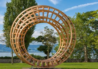 Ring for Peace, Lindau (DE)