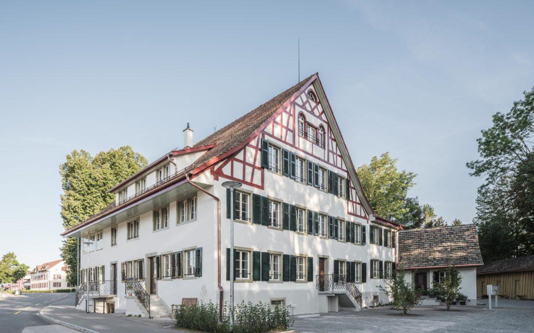 Stegenmühle, Wetzikon ZH