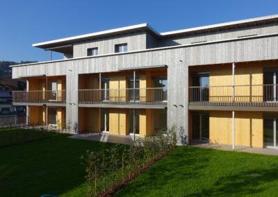 MFH Twirrenholz, Eschenbach