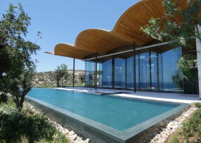 Dolunay Villa, Mugla (TR)