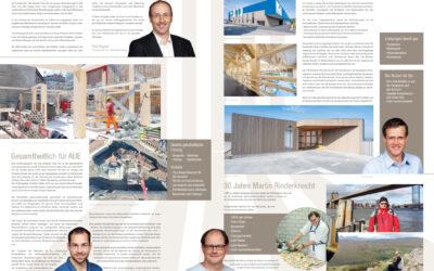 SJB-Magazin Ausgabe Nr. 4