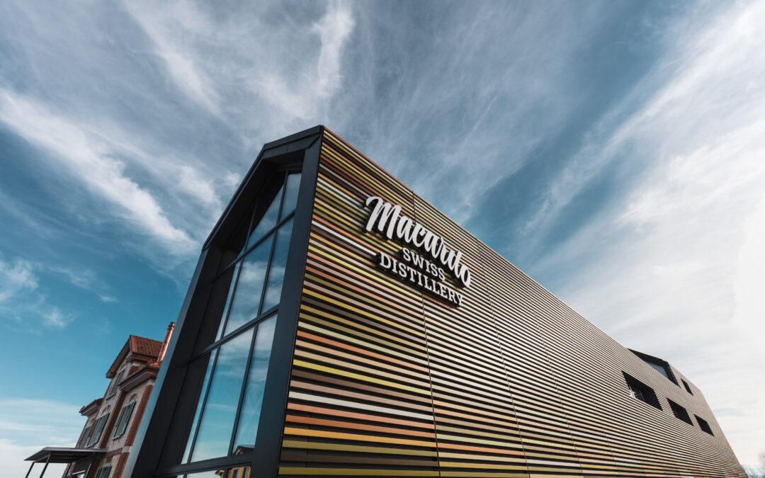 Macardo – Edle Destillerie im Herzen des Thurgaus