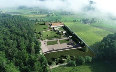 Neue Jagdschiessanlage in Bülach